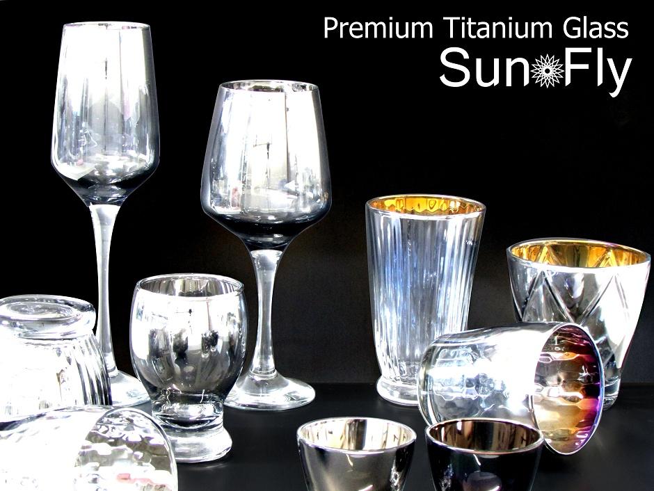 プレミアムチタングラス